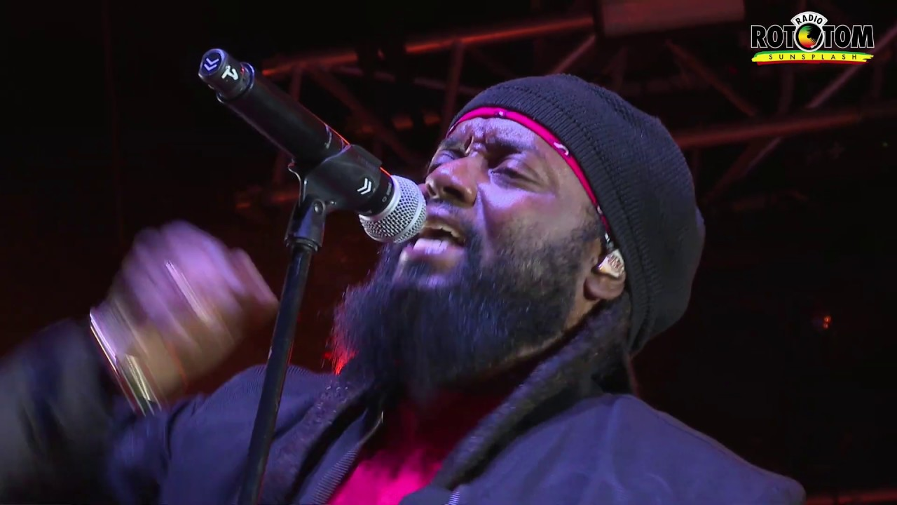 Morgan Heritage @ Rototom Sunsplash 2019 [8/20/2019]