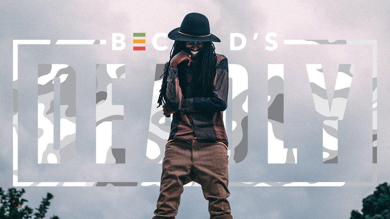 Runkus In Jamaica @ DEADLY [6/24/2018]