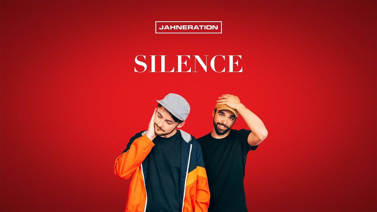 Jahneration - Silence (Lyrics Video) [10/30/2019]
