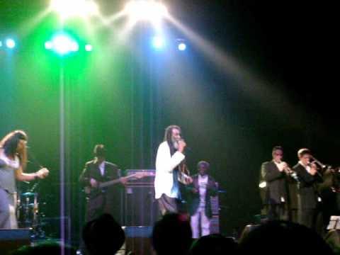 Don Carlos - Long Beach, CA, United States @ Long Beach Sports Arena [2/20/2010]