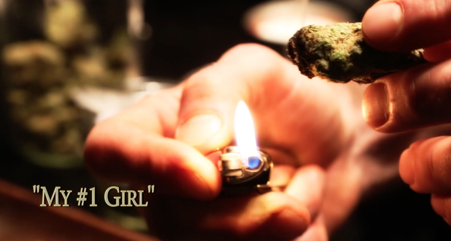 SoulMedic - My #1 Girl [4/20/2015]