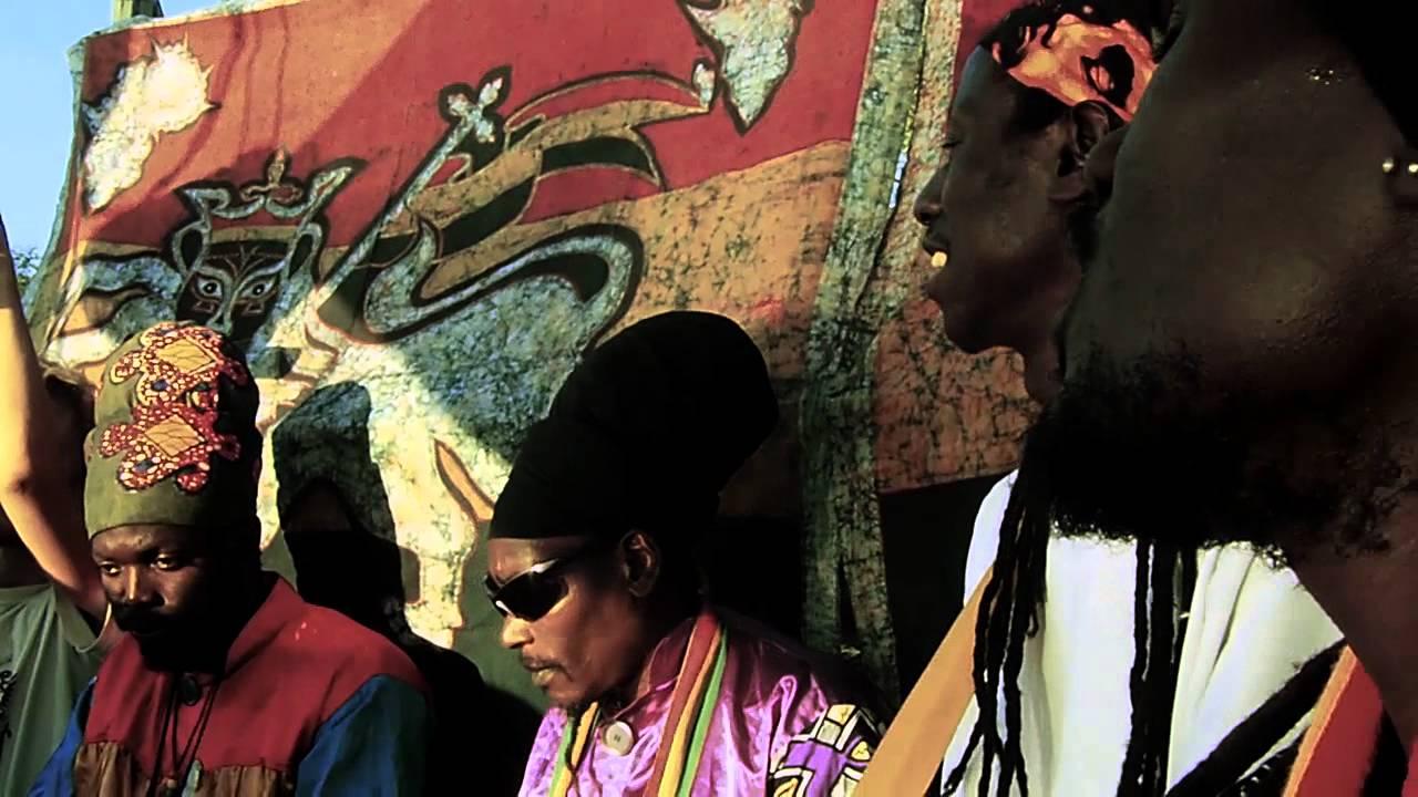 Jah Turban - Mama Africa [10/4/2014]