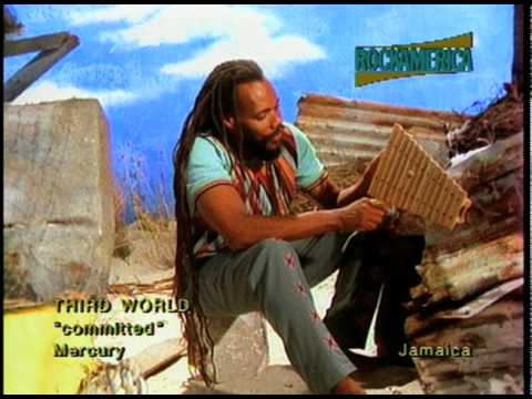 Third World - Committed [7/15/1992]