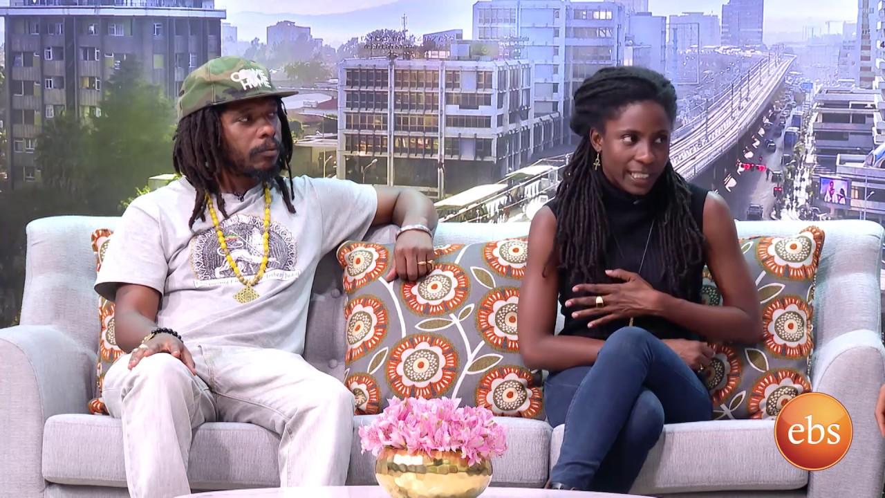 Jah9 Interview @ ebstv [3/15/2020]