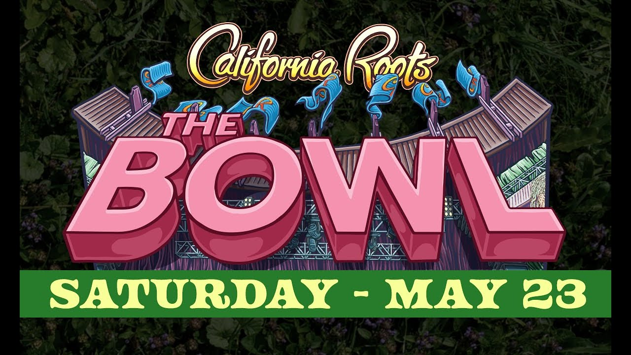Can't Stop The Music Online Festival 2020 Day 2 - The Bowl (Live Stream) [5/23/2020]