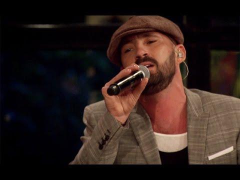 Gentleman - Superior @ MTV Unplugged [10/31/2014]