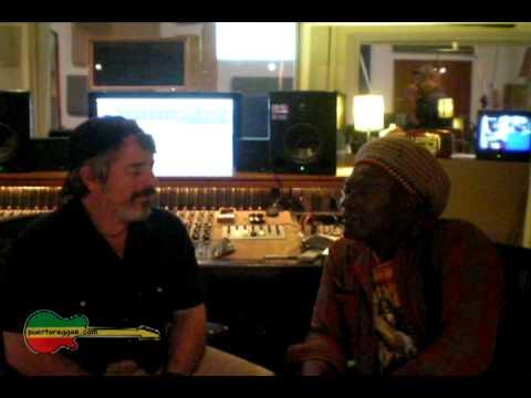 Apple Gabriel Interview by Puertoreggae [9/6/2010]