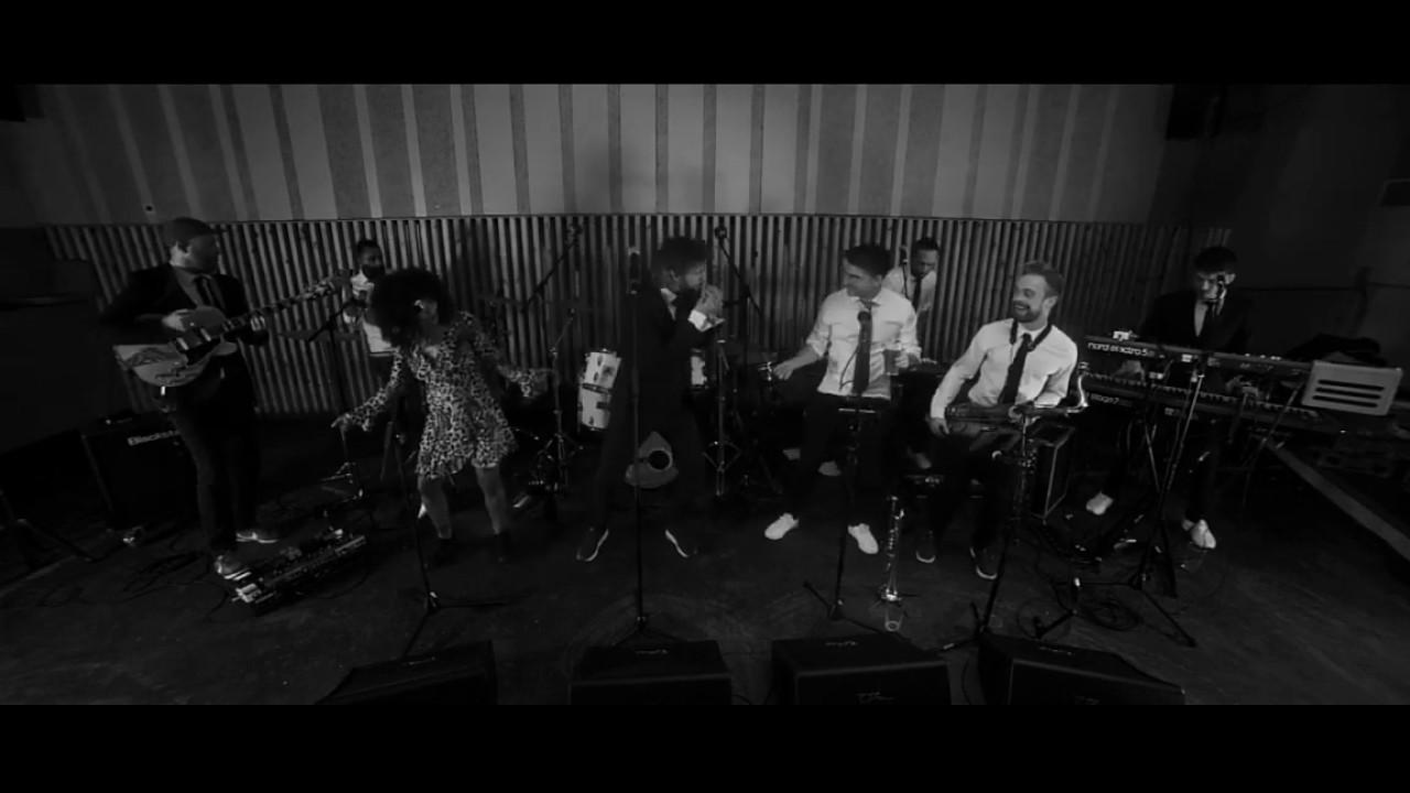 Gentleman's Dub Club feat. Hollie Cook - Superstylin' [12/10/2019]