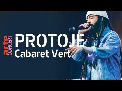 Protoje & The Indiggnation @ Cabaret Vert 2018 [8/26/2018]