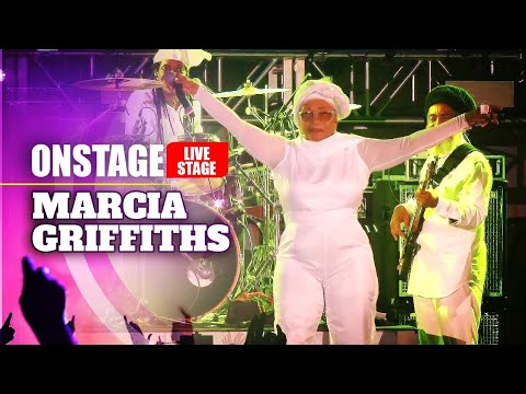 Marcia Griffiths @ Welcome To Jamrock Reggae Cruise 2019 [12/10/2019]