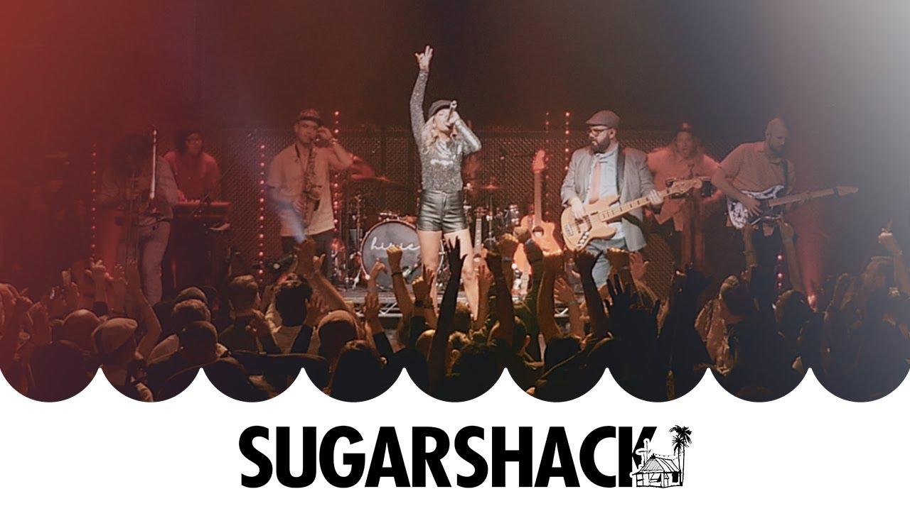 Hirie - Sugarshack Concert Film [9/4/2019]