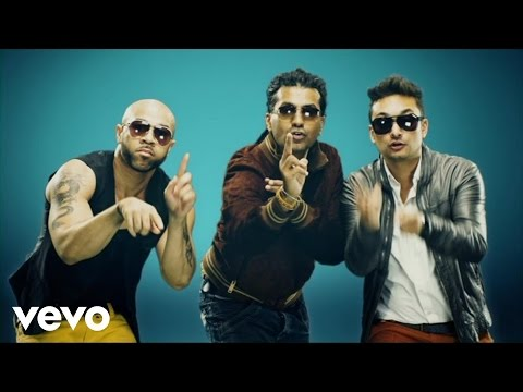 Apache Indian - Celebrate feat. Raghav Mathur [9/24/2014]