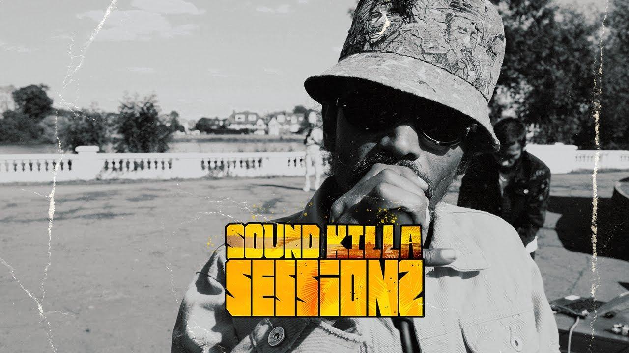 Mr Williamz - Lockdown In London @ Sound Killa Session [9/23/2020]
