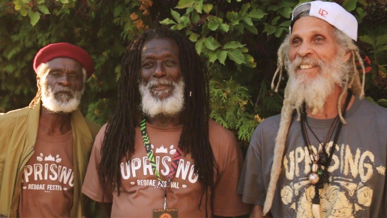 Uprising Reggae Festival 2016 - Aftermovie [4/9/2017]