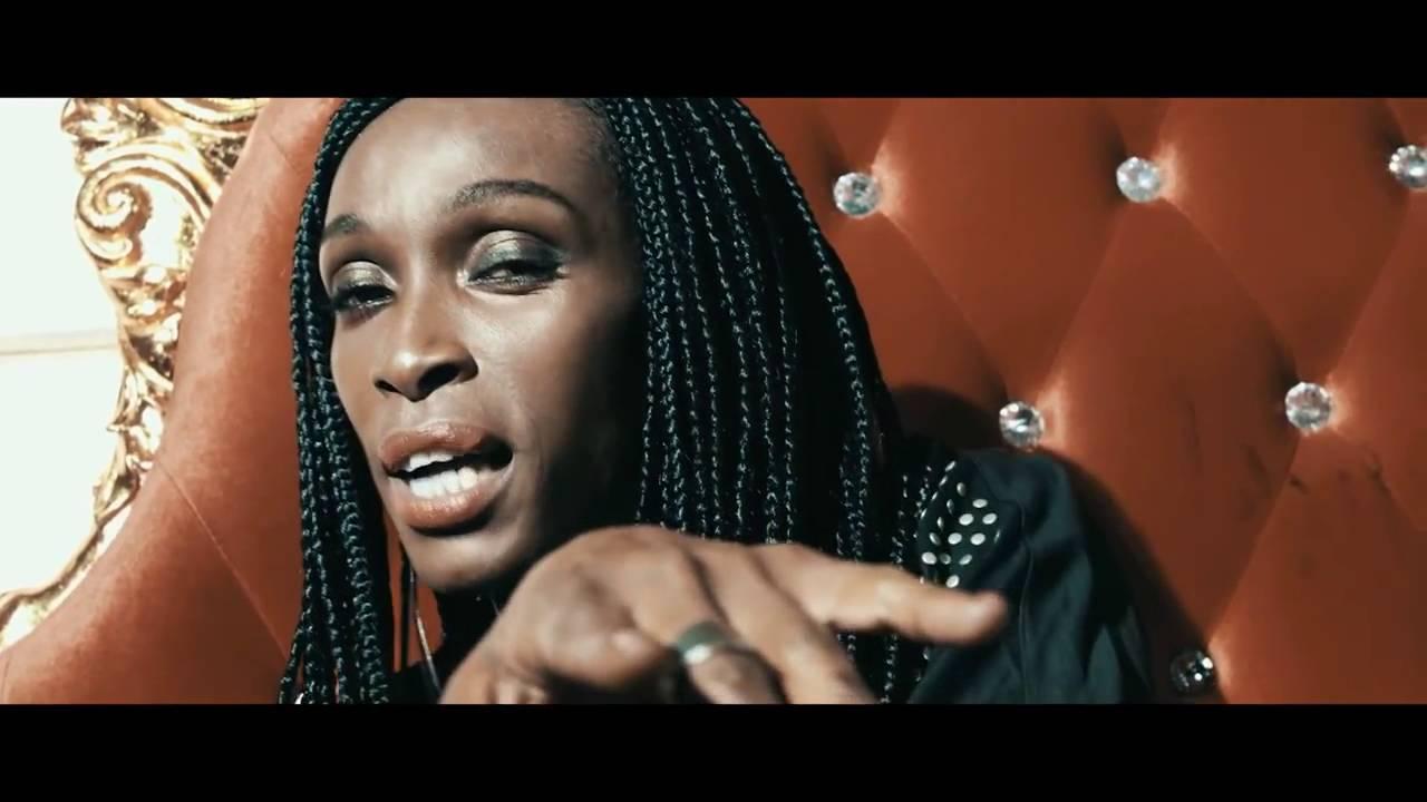 Bobi Wine feat. Patra - Burn Dem (Remix) [1/10/2015]