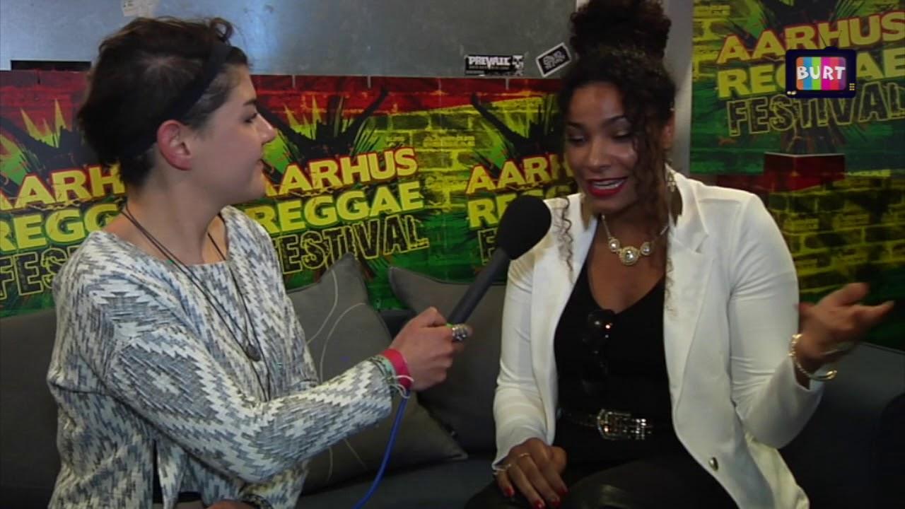 Highlights @ Aarhus Reggae Festival 2017 [9/29/2017]