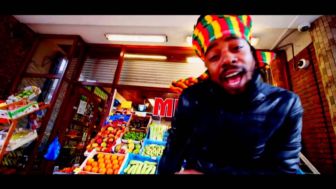 Fullanny - Jah Love [11/19/2012]