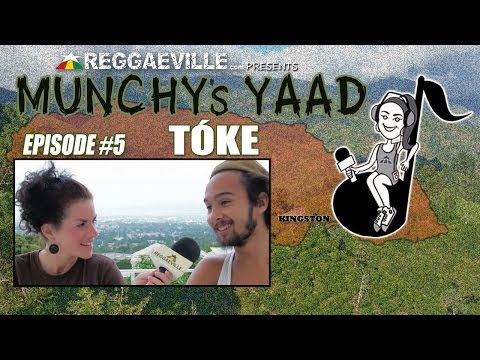 Tòke @ Munchy's Yaad - Episode #5 [6/12/2015]