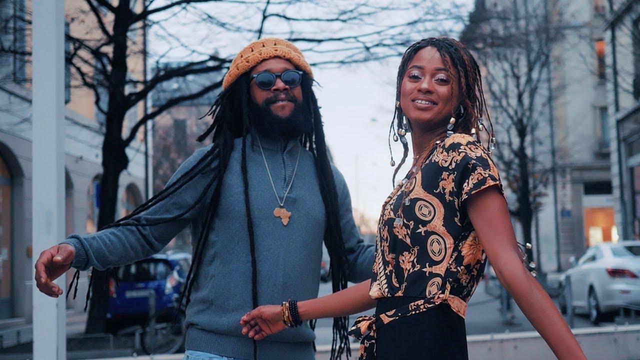 Halima Bah & Micah Shemaiah - Jamaica Guinea [2/28/2020]