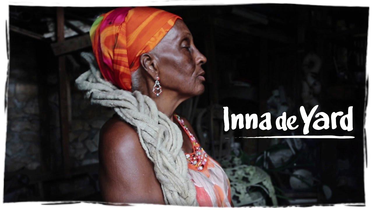 Inna de Yard feat. Ken Boothe - Let the Water Run Dry [1/6/2017]