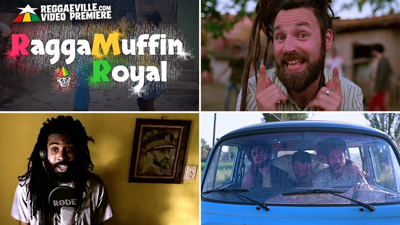 Muiravale Freetown feat. Kazam Davis - Raggamuffin Royal [7/17/2019]
