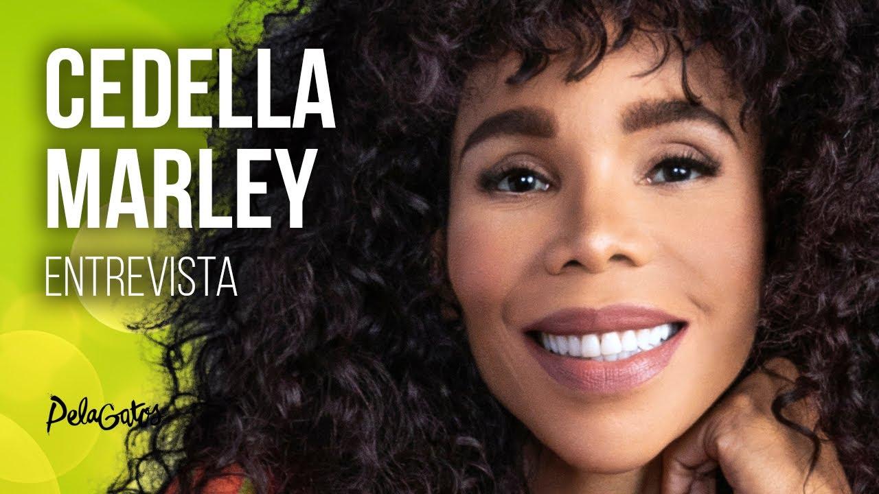 Cedella Marley Interview @ Reggae en PelaGatos [8/20/2020]