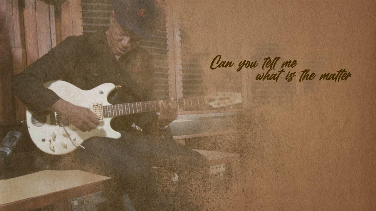 Eddy Grant - Is Carole King Here? (Lyric Video) [3/28/2021]