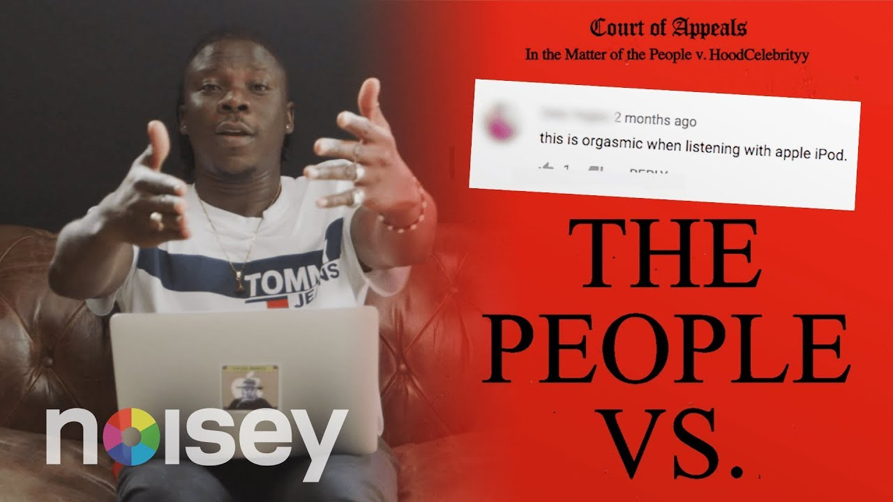 Stonebwoy Shuts Down Nigerian-Ghanian Feud With Pan-African Message @ The People Vs. [5/5/2020]