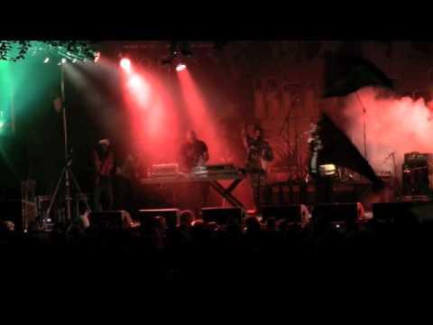 Determine & Frisco Kid @ Reggae Jam [7/31/2009]