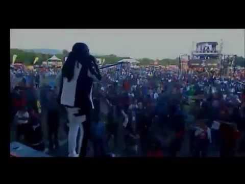 I Octane @Reggae Sumfest [7/25/2013]