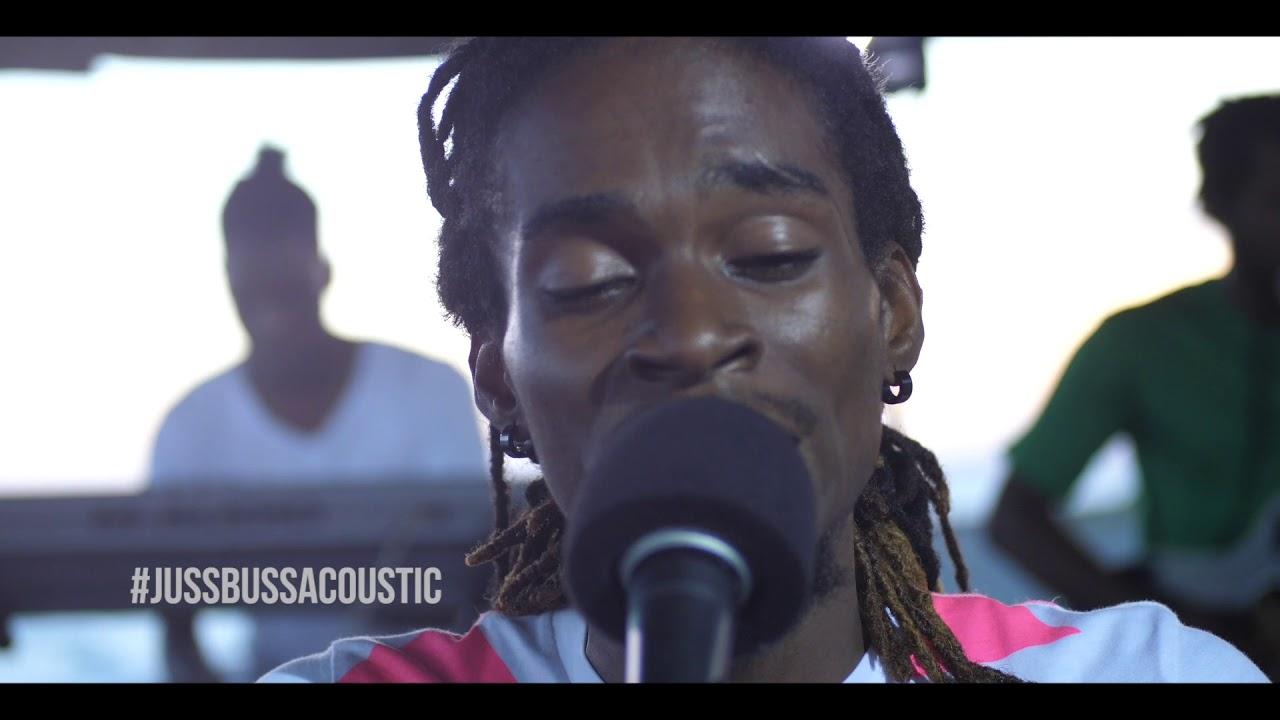 Eesah - Big Dreams @ Jussbuss Acoustic [7/21/2018]