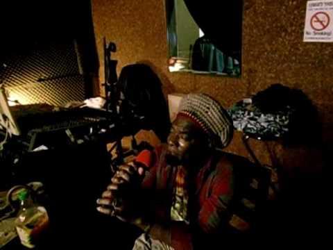 Rehearsal: Apple Gabriel in Israel [12/17/2009]