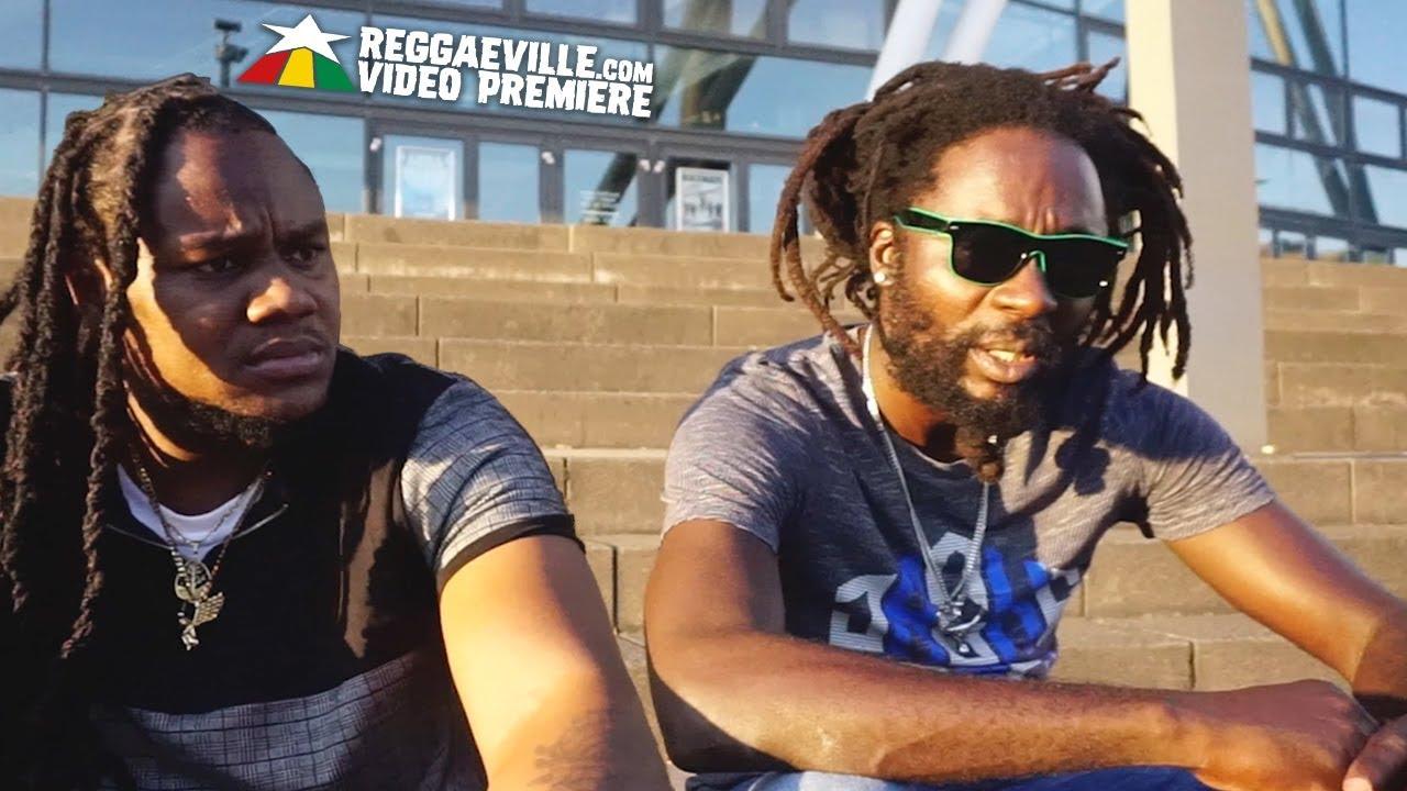 Unstoppable Fyah & Jah Bouks - Future Bring [2/25/2020]