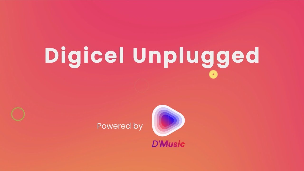 Digicel Unplugged - Father's Day Edition [6/21/2020]