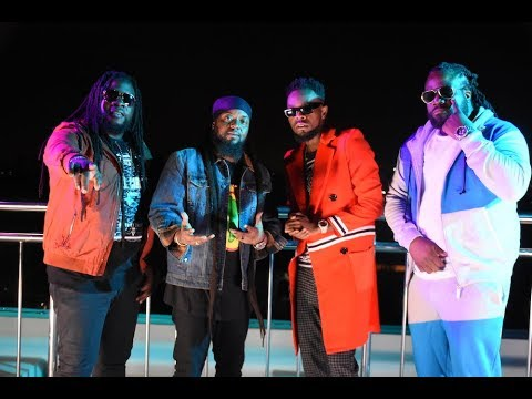 Morgan Heritage feat. Patoranking - Pay Attention [3/21/2019]