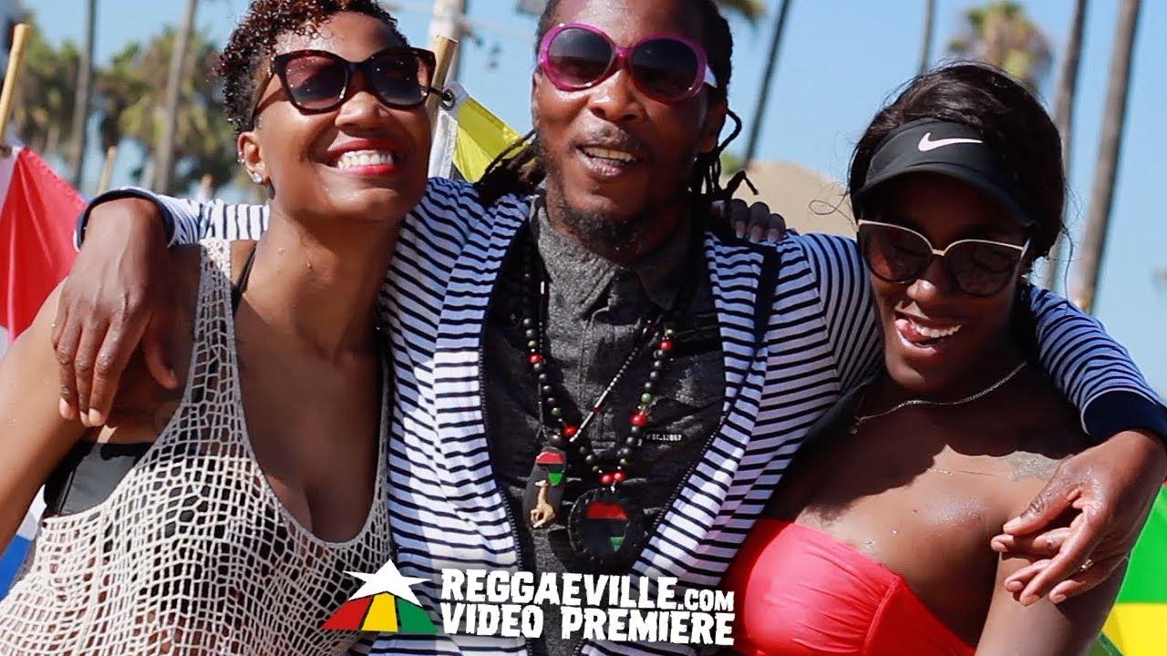 Al Pancho - Reggae Rock Star Life [4/9/2019]