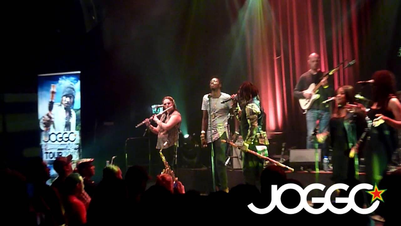 Joggo & Le Prince - Can't Breathe @ Reggae Fever [6/28/2015]