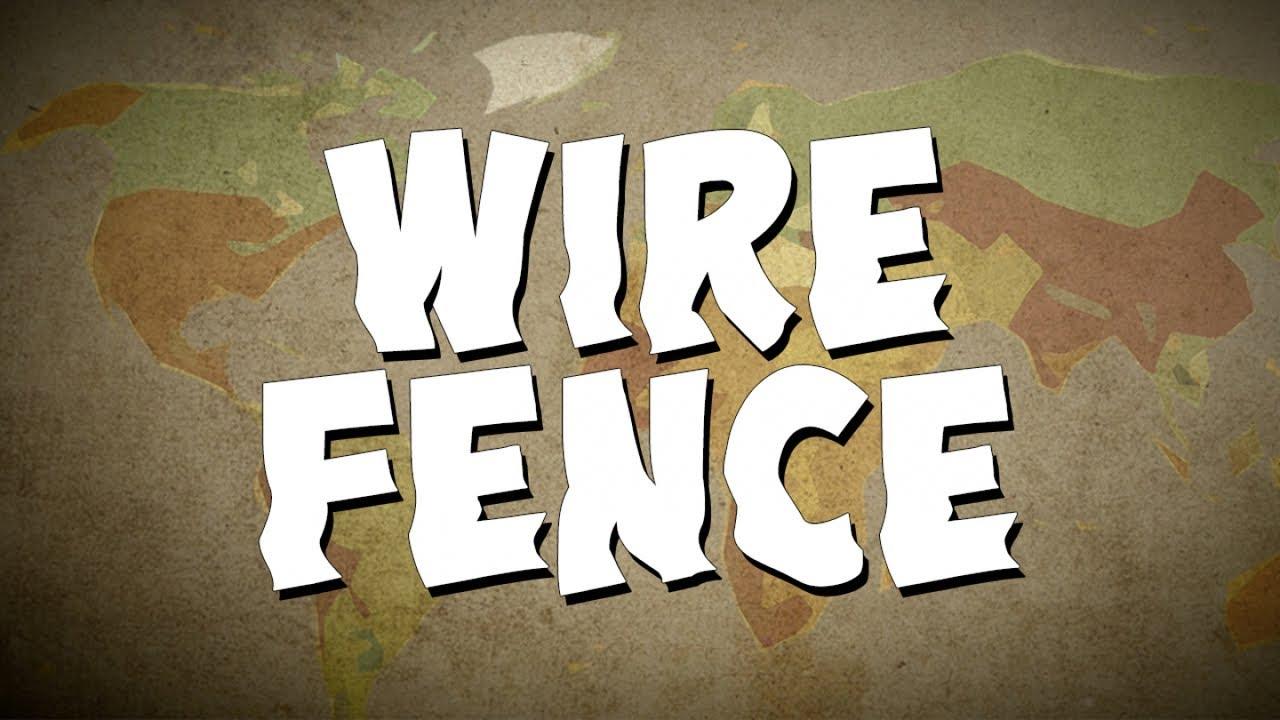 Perfect Giddimani & Soulnation Band - Wire Fence (Lyric Video) [11/3/2020]