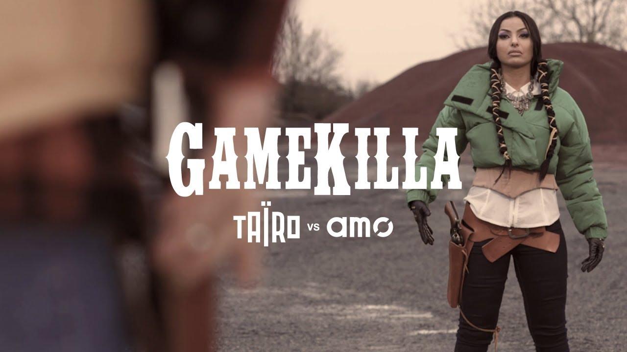 Taïro vs AmØ - Gamekilla [4/9/2021]