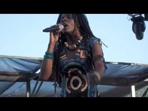 Jah9 @ Reggae On The River 2016 [8/7/2016]