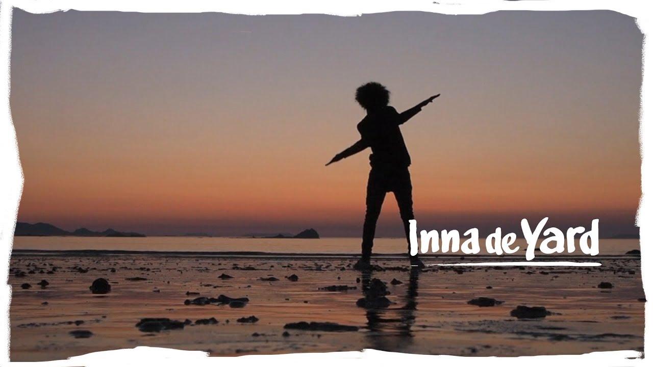 Inna De Yard feat. Derajah - Stone [11/8/2018]