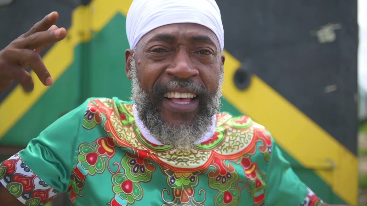 Lutan Fyah - Jamaica (Jah Mek Yah) [7/17/2021]