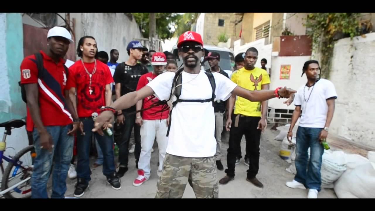Munga Honourable - We Bad [6/15/2012]