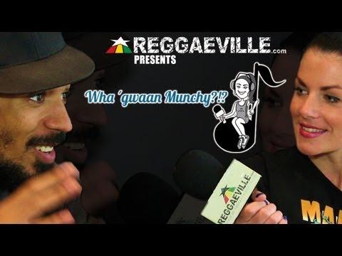 Wha' Gwaan Munchy?!? #2 with CALI P [5/7/2013]