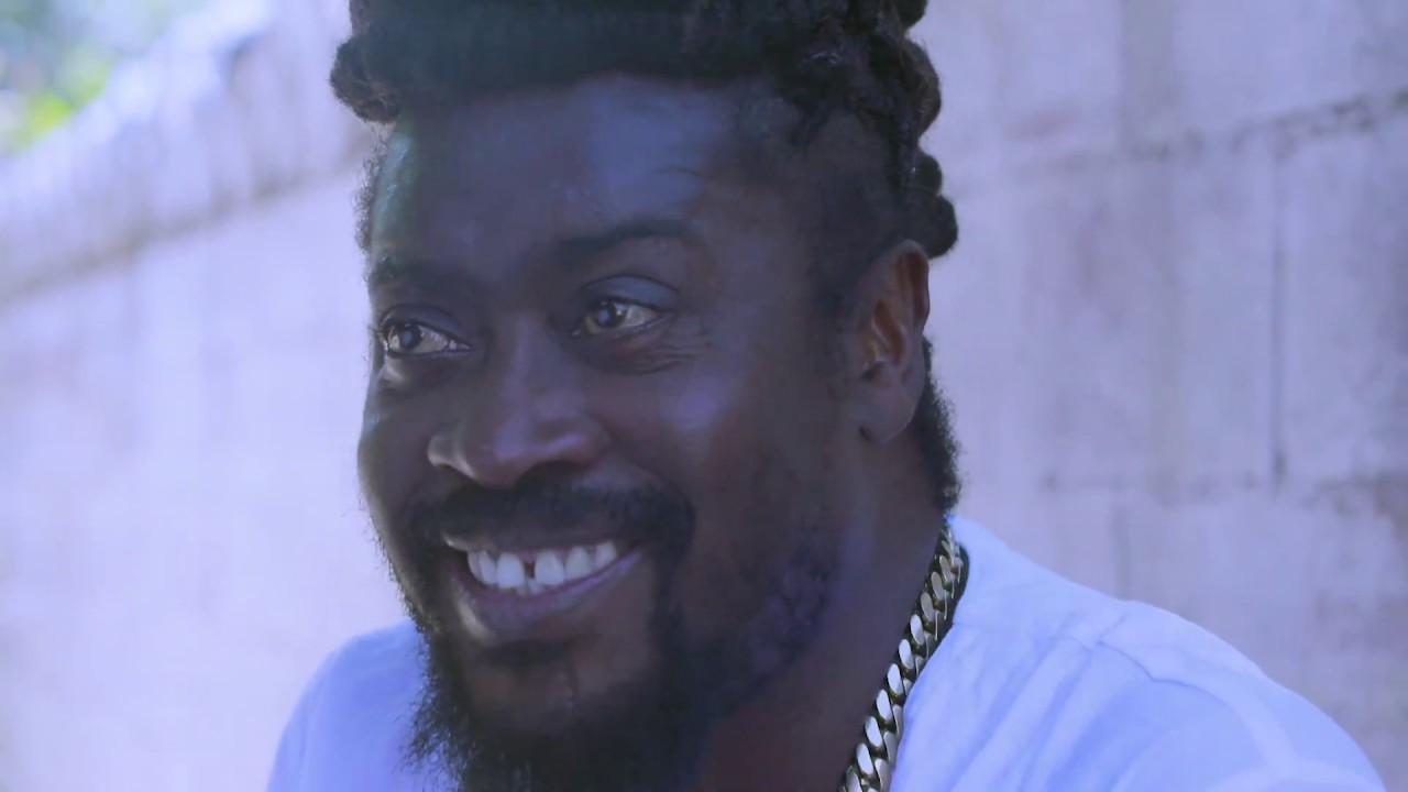 Beenie Man Interview @ D'Music On Life (Digicel Jamaica) [4/21/2020]