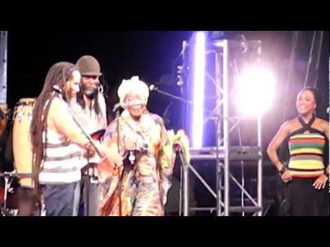 Ziggy Marley @Rototom Sunsplash [8/23/2011]