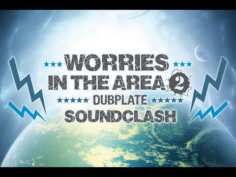 Worries In The Area 2015 - Round 1 [3/7/2015]
