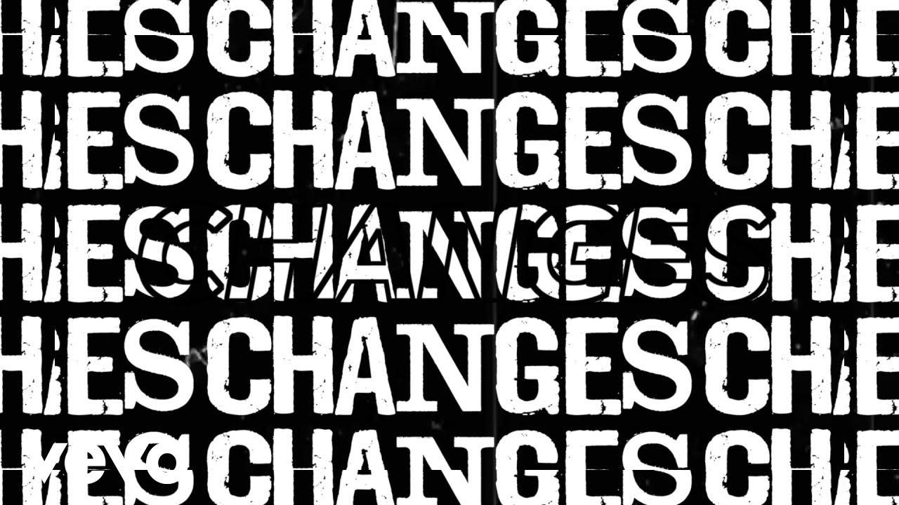 Demarco - Changes (Lyric Video) [2/6/2020]