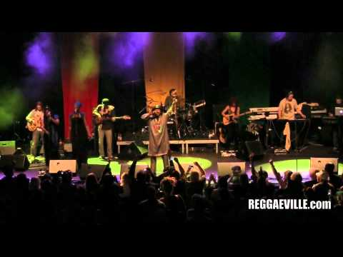 Luciano @ Reggaeville Weekender [8/28/2011]