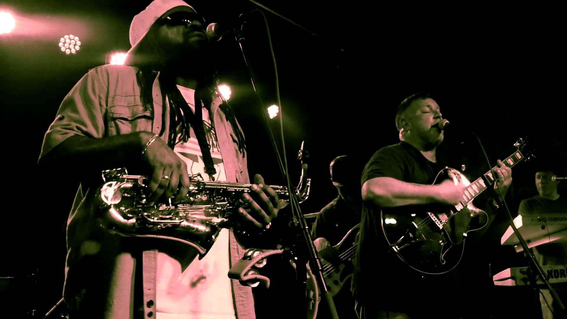 Jah Works @ Gypsy Sally's in Washington, DC [4/10/2015]